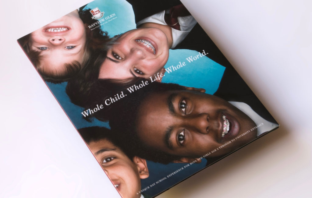 Bayview Glen School Prospectus
