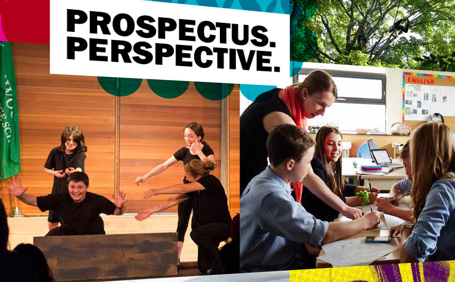 Greenwood College Prospectus