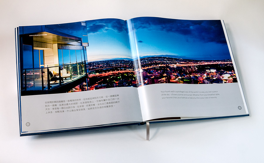 Solitaire Residences Marketing Book