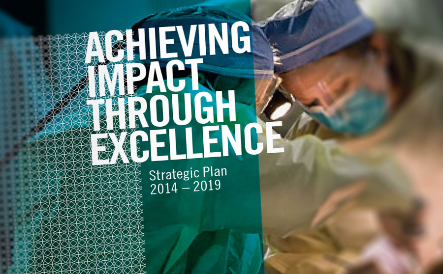 U of T Dentistry Strategic Plan