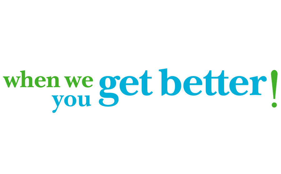 Get Better Capital Campaign Tagline